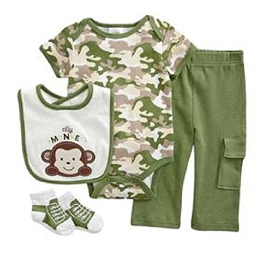 Baby Gear Clothes