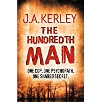 The Hundredth Man (Carson Ryder, Book 1) – By Jack Kerley