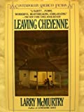 Leaving Cheyenne (0140052216) by McMurtry, Larry