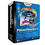 PowerDirector 10 Ultra (PC)by Cyberlink