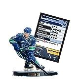 """2015 NHL 2.5"""" Figure - Henrik Sedin - Vancouver Canucks (Common)"""
