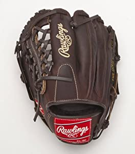 Rawlings GGB1504 Gold Glove Bull Fielding Glove (11.5) by Rawlings