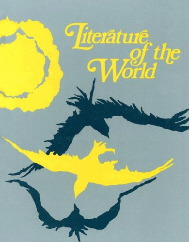Literature of the World PDF