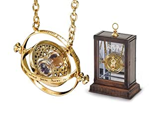 Hermione Time Turner Harry Potter The Noble Collection