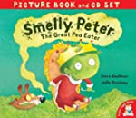 Smelly Peter the Great Pea Eater (Pic...