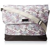 LeSportsac Mens Utility Messenger Handbag