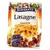 Schwartz Lasagne Mix 35g