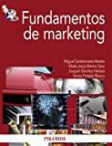 img - for Fundamentos de marketing / Marketing Fundamentals (Economia Y Empresa / Economics and Business) (Spanish Edition) book / textbook / text book
