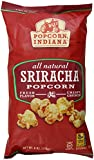 Popcorn, Indiana Sriracha Popcorn, 6 Ounce