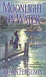 img - for Moonlight on Water (Zebra Ballad Romance) book / textbook / text book