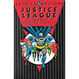 Justice League of America - Archives, Volume 1 ~ Gardner Fox