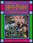 Scenes from the Harry Potter and the...