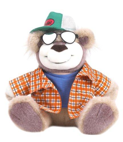 Sale Real Talkin Bubba Bear Uaisoakja