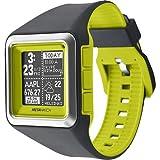 Meta Watch Ltd MW3006 Strata-optic Green