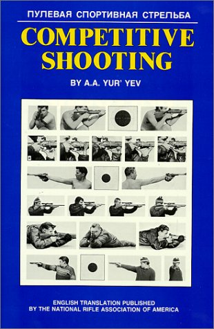 Competitive Shooting (Item #01800)
