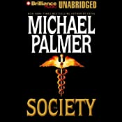 The Society | [Michael Palmer]
