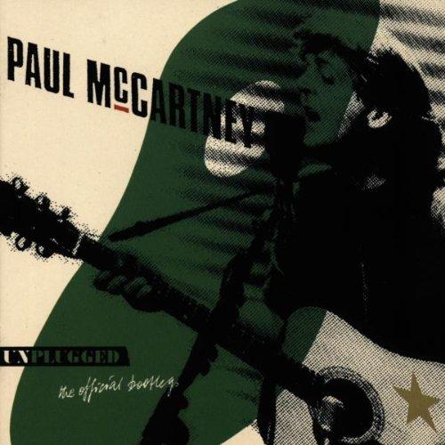 Paul McCartney - Unplugged - Zortam Music
