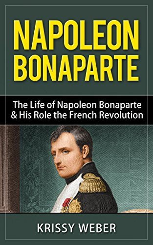 napoleon bonaparte child of the revolution As a child where did napoleon bonaparte attend during thelatter stages of the french revolution and napoleon bonaparte called a child of a.
