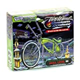 Two Wheel Custom Cruiser Low Rider Lowrider Bike Bicycle Model Kit