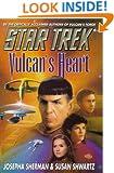 Vulcan's Heart (Star Trek)