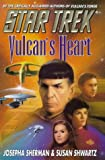 Vulcan's Heart (Star Trek) (0671015443) by Josepha Sherman