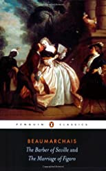 The Barber of Seville and The Marriage of Figaro (Penguin Classics)