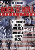 Ed Sullivan: Rock 'N' Roll Revolution [Reino Unido] [DVD]