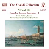 Complete Bassoon Concertos Vol