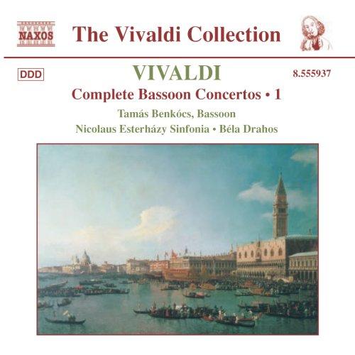 Concerti Per Fagotto (Integrale) Vo