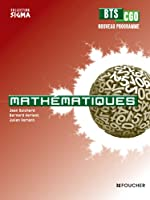 Sigma Mathématiques BTS