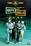 Guys And Dolls packshot