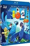 R�o 2 (BD 3D + BD) [Blu-ray]