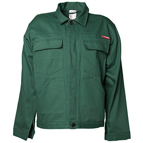 Planham 109024 Giacca medio Verde, Verde, 109052