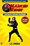 img - for Masked Rider 1: Escape From Edenoi book / textbook / text book