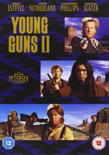 Young Guns 2-Blaze of Glory [Edizione: Regno Unito]