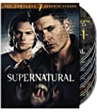 Supernatural: The Complete Seventh Season (Sous-titres franais)