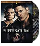 Supernatural: The Complete Seventh Se...