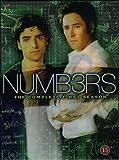 Numbers (Numb3rs) - Die komplette Staffel 1 [DVD] EU-Import mit Deutschem Ton