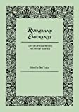 img - for Rhineland Emigrants: Lists of German Settlers in Colonial America book / textbook / text book