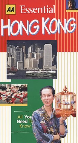 Essential Hong Kong (Essential Guides)