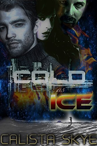 Cold as Ice (Science Fiction BBW/Hybrid Romance) (Cold As Ice Book compare prices)