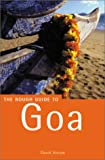 The Rough Guide to Goa (1858286980) by David Abram