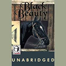 Black Beauty (       UNABRIDGED) by Anna Sewell Narrated by Kate Redding