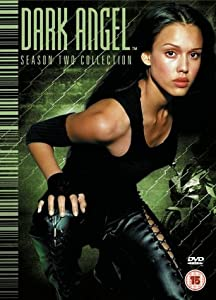 Dark Angel S2 [Import anglais]