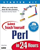 Sams Teach Yourself Perl in 24 Hours