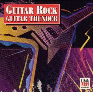 Various Artists - Guitar Rock: Guitar Thunder - Zortam Music