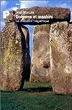 echange, troc Jean Markale - Dolmens et menhirs