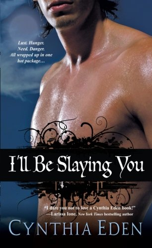 Image of I'll Be Slaying You