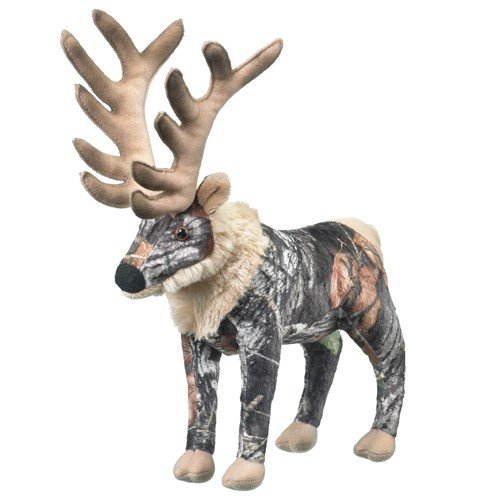 1 X CamoWild Mossy Oak Break-Up Elk (9.5-inch)