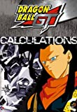 echange, troc Dragon Ball Gt: Calculations (Edit) [VHS] [Import USA]